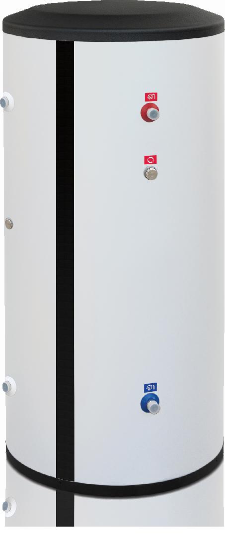WT-S tank za toplu vodu